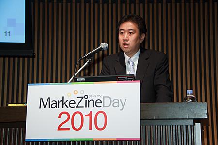 日本ベリサイン株式会社 SSL製品本部 上席部長 平岩義正氏