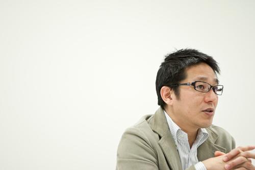 グーグル株式会社 執行役員 第二広告営業本部長 王子田克樹 氏