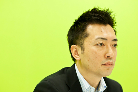 グーグル株式会社 プロダクトマネージャー 牧田信弘 氏