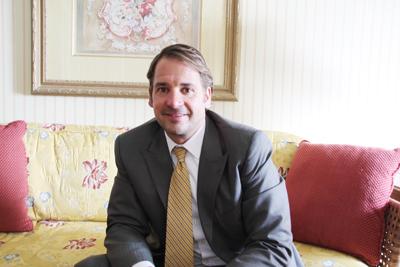 アドビ システムズ 戦略&ビジネス開発担当バイスプレジデント ジョン・メラー氏