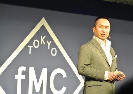 Facebook日本担当グロースマネージャー 児玉太郎氏