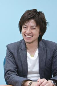 株式会社グラッドキューブ 代表取締役CEO 金島 弘樹 氏