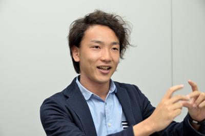 フィールドマネージメント コンサルタント 井上裕太氏