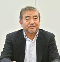 日本マーケティング協会理事長 嶋口充輝氏