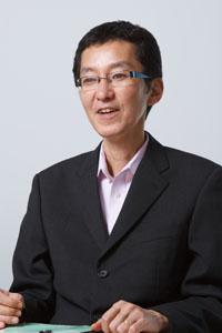 トランスコスモス・アナリティクス株式会社代表取締役社長河野 洋一氏