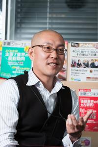 株式会社リクルートテクノロジーズ  菊地原 拓氏