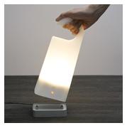 LED持ち運びできるあかり