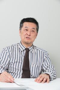 大和ハウス工業 総合宣伝部 大島茂 氏