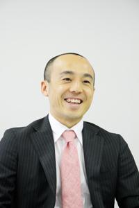 株式会社オイシックス 取締役EC事業本部長 堤祐輔氏