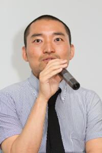 株式会社ドクターシーラボ マーケティング部 eコマースグループ グループ長西井 敏恭(にしい としやす)氏