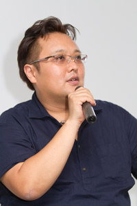 株式会社売れるネット広告社 代表取締役社長 加藤 公一 レオ氏
