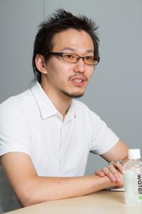 サイバーエージェントネットビジネス総合事業本部インキュベーション室田宮直人