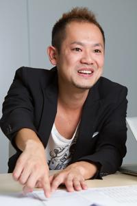 サイバーエージェントアメーバ事業本部モバイルゲームDivゲームデザイナー谷井靖史氏