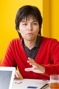 Unity Technologies Japanデベロッパリレーションエンジニア安藤圭吾