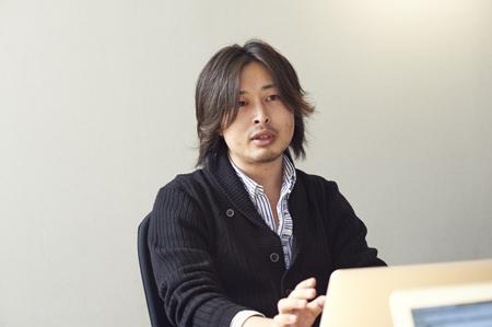 KAIZEN platform社 Co-founder & CEO 須藤憲司氏