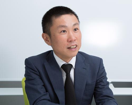 株式会社ゼロスタート代表取締役社長 山崎 徳之氏