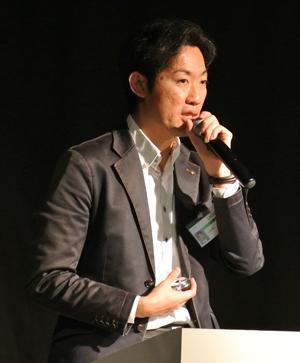 ライオン株式会社 宣伝部 デジタルコミュニケーション推進室 中村大亮氏