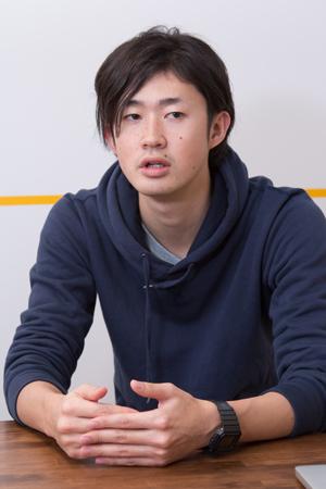 井端 康(株式会社アトラエ Green Marketing)