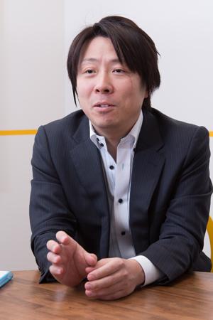 豊澤 栄治(株式会社ロックオン マーケティングメトリックス研究所 所長)