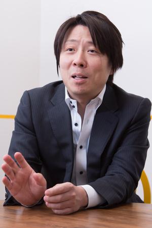 株式会社ロックオン マーケティングメトリックス研究所 所長 豊澤 栄治氏