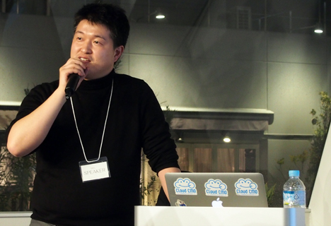 株式会社イノーバ 代表取締役社長CEO 宗像 淳氏