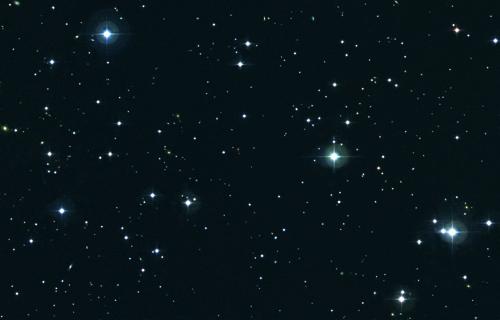 星空Before