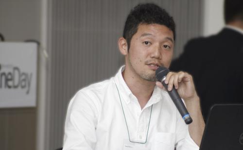 株式会社アサツーディ・ケイ デジタルビジネス本部 グロースハック・プランニング室 室長 本松 慎二郎氏