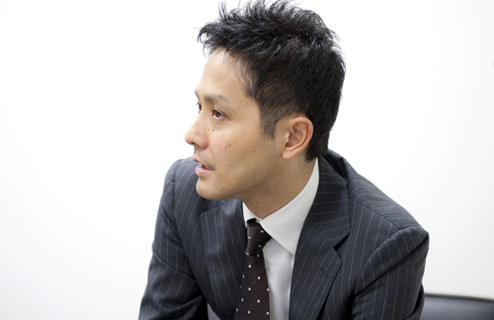 株式会社ワイヤーアクション 代表取締役/株式会社電通 統合データソリューションセンター メディアインテリジェンス開発部 部長 松永久氏
