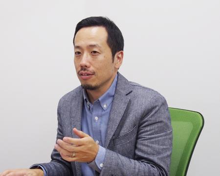 オイシックス株式会社 COCO(Chief Omni-Channel Officer)/統合マーケティング室 室長 奥谷孝司氏