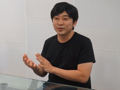 小澤昇歩さん
