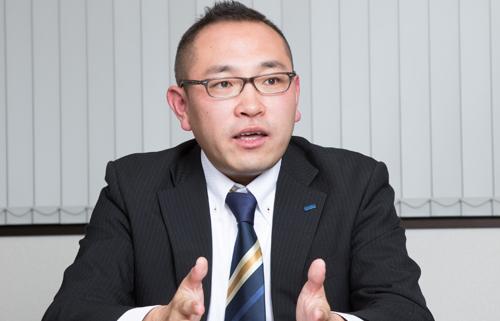 サイバーエリアリサーチ株式会社 代表取締役社長 山本敬介氏