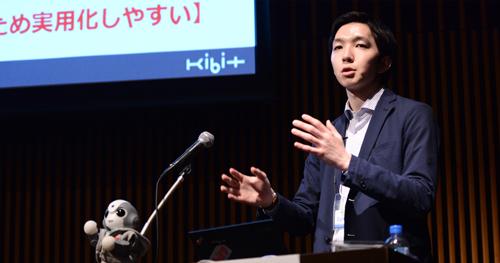 Rappa株式会社 代表取締役社長 斎藤 匠氏