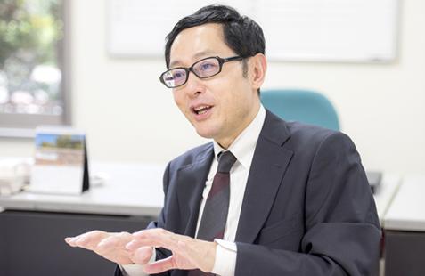 立教大学 経営学部 教授 佐々木宏氏