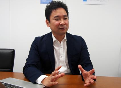 Kaizen Platform 日本事業 責任者 北祐一氏