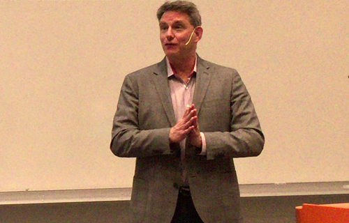 Prof. Peter Fader