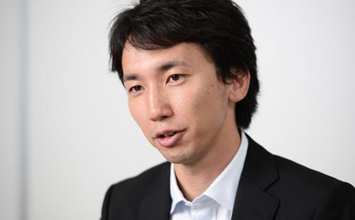株式会社Faber Company エグゼクティブ・マーケティング・ディレクター月岡克博氏