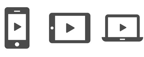 縦型動画と横型動画の違いって何? サービスを見比べて考えてみた (1/2 ...