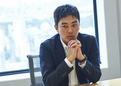 福田康隆さん
