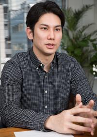 株式会社リクルートジョブズ 商品本部 デジタルマーケティング室 マーケティング部 CXMグループ 古舘涼平氏