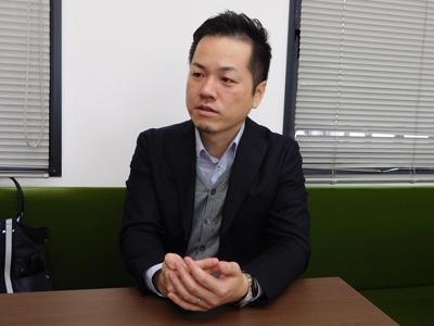 増田直行さん