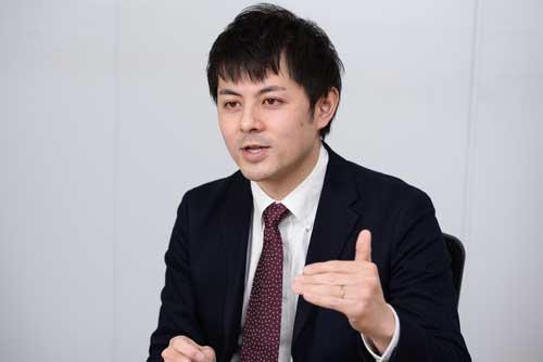 株式会社ビービット ソフトウェアサービス責任者 三宅史生氏
