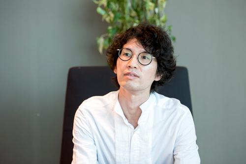 株式会社ミクシィ XFLAG GAMES プロモーショングループ リーダー 岡野吾朗氏