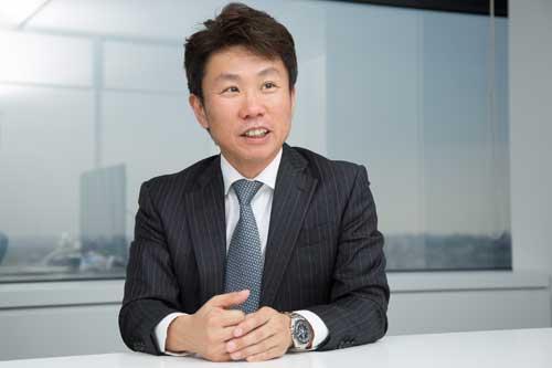 株式会社ゼロスタート 代表取締役社長 山崎徳之氏