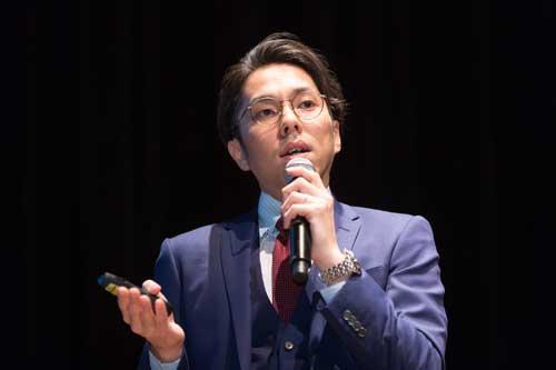 エクスペリアンジャパン株式会社 クロスチャネルマーケティング部 部長 遠藤 光一氏