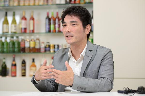 キリン デジタルマーケティング 主務 寺田智伸氏