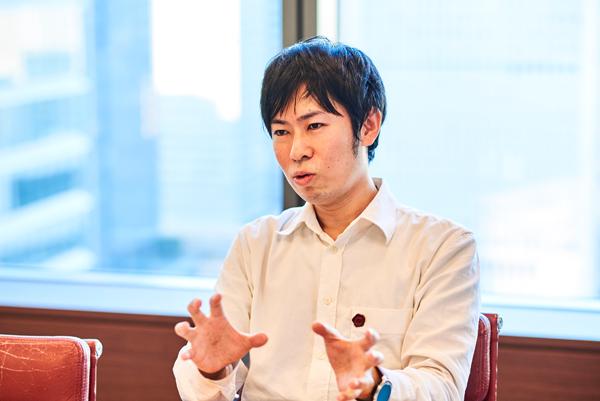 株式会社IDOM マーケティングチーム デジタルマーケティング 保坂一慶氏