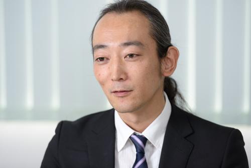 ピープルソフトウェア株式会社 横道彰氏