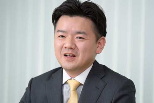 ピープルソフトウェア株式会社 山本博昭氏