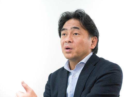Teads Japan株式会社 マネージング・ディレクター 今村幸彦氏