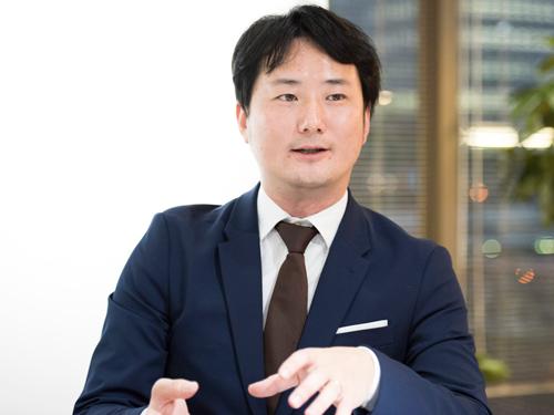 株式会社5(Five) 代表取締役 若松武志氏